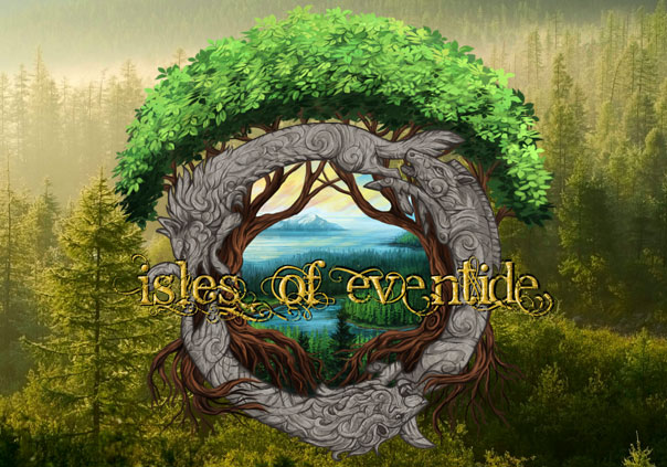 Isles of Eventide Game Profile Banner