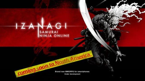 Izanagi Main Image