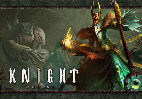 Knight Online Profile Banner