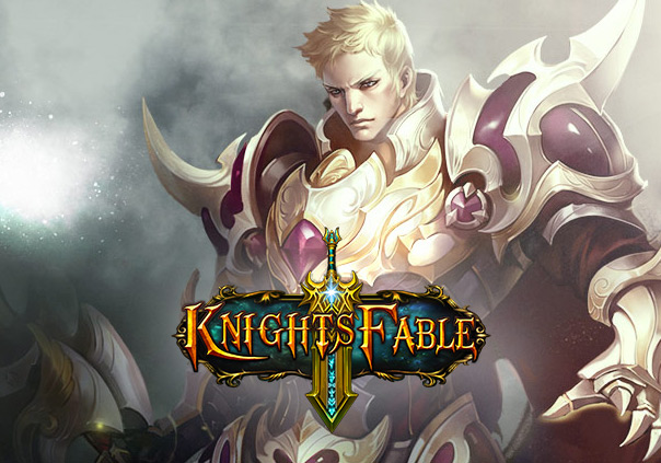 Knights Fable Profile Banner