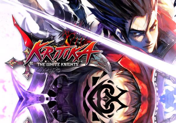 Kritika Game banner