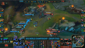 2015 World Championship - Group Stage - Week 2 Day 1 stream thumbnail
