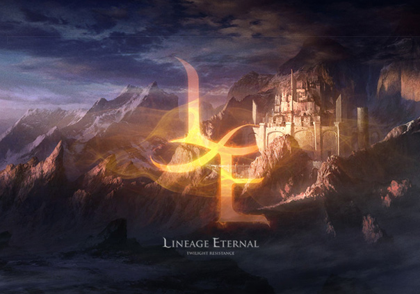 Lineage Eternal Game Profile Banner
