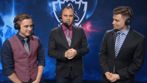 League of Legends 2015 World Championship - Group Stage - Week 2 Day 2 stream thumbnail