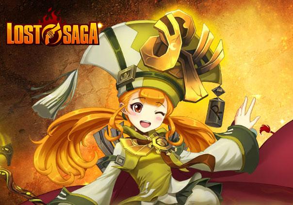 Lost Saga Profile Banner