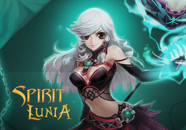 Lunia Game Profile