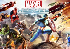 Marvel Heroes Profile Banner