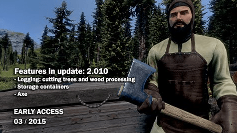 Medieval Engineers Update 2.010 Overview Video Thumbnail