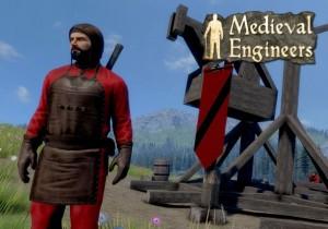 Medieval Engineers Game Profile