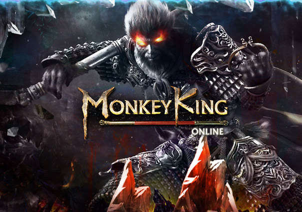 Monkey King Online Game Profile Banner