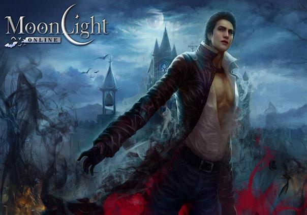 Moonlight Online Game Profile