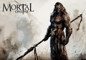 Mortal Online Game Banner
