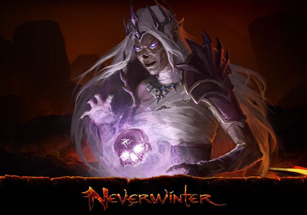 Neverwinter Game Thumbnail