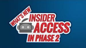OMDU Insider Access Phase 2 Video Thumbnail