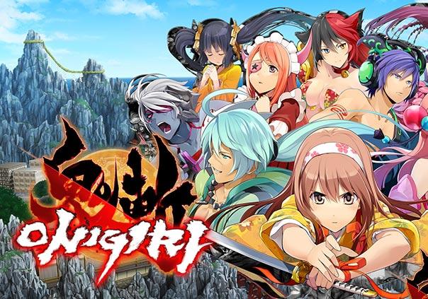 Onigiri Online Game banner