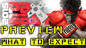 PAX East 2015 Preview What to Expect Video Thumbnail