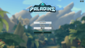 Paladins Patch Notes Closed Beta 14 Stream