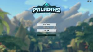 Paladins Patch Notes Closed Beta 14 Stream