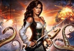 Pirates Rec Tentacles