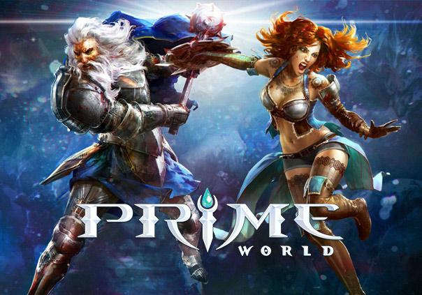 Prime World Game Profile