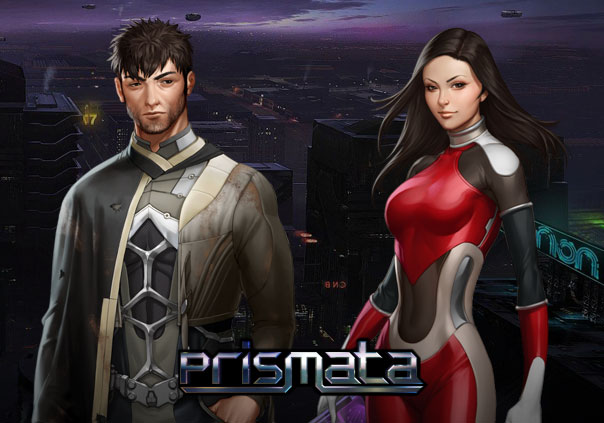 Prismata Game Profile Banner