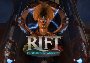 RIFT Game Profile