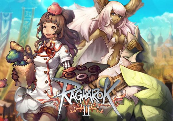 Ragnarok Online II Game Profile Banner