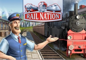 Rail Nation Profile Banner