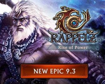 Rappelz Rise Of Power