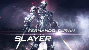 Rise of Incarnates Slayer Reveal