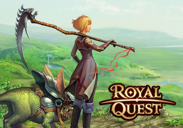 Royal Quest Profile Banner