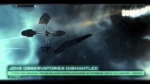 EVE Scope: Drifter Activity Video THumbnail