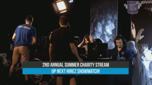 2nd Annual Summer Charity Stream thumbnail