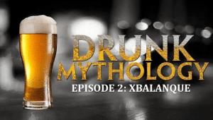 SMITE Drunk Mythology Episode 2 - Xbalanque Video Thumbnail