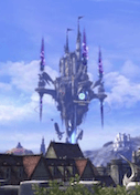 TERA: Fate of Arun Skycastles Press Preview Thumbnail