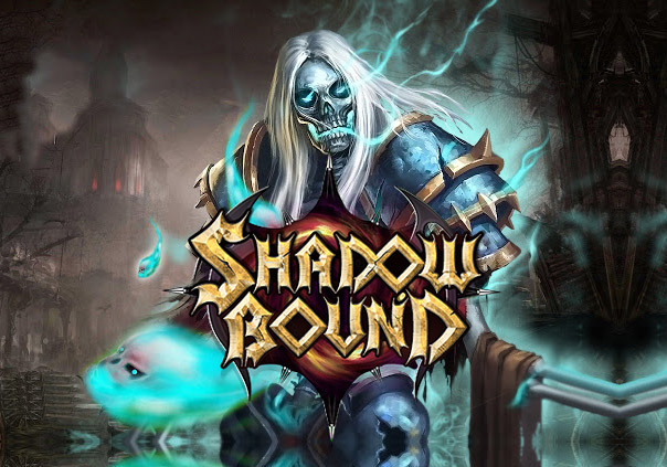 Shadow Bound Game Banner
