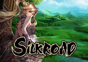 Silkroad Game Banner
