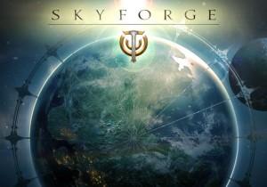 Skyforge Game Thumbnail