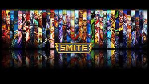SMITE Stream