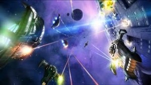 Starship Empire Trailer Thumbnail