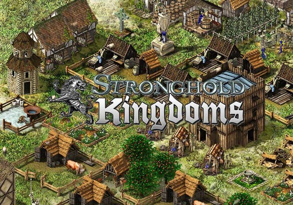 Stronghold Kingdoms Game Profile