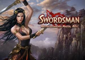 Swordsman Game Thumbnail