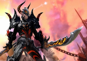 TERA-Warrior-Flatbuy