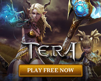 TERA Rising Game Profile