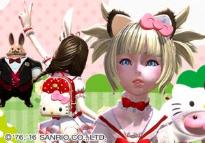 TERA Sanrio Recommended