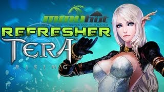 Tera: Rising Refresher Video Thumbnail