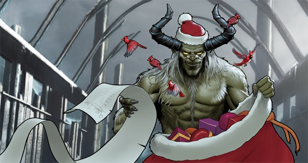 MMO Holiday Guide 2014 TSW