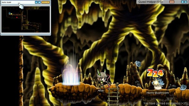 Top 2D MMO Main Image