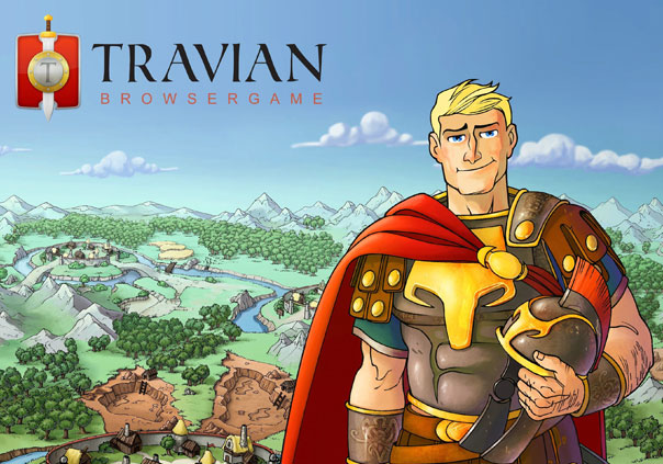 Travian Game Profile Banner