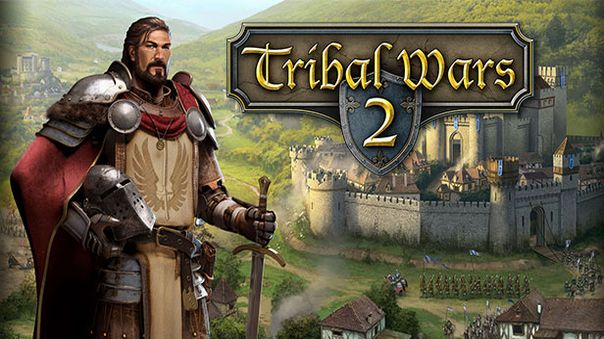 Tribal Wars 2 Us